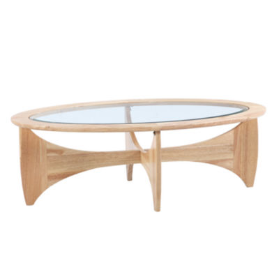 Opec Coffee Table
