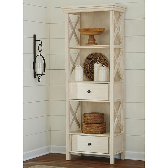 Signature Design By Ashley® Roanoke Cabinet