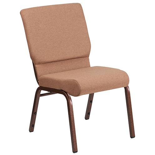 Hercules Series Fabric Side Chair