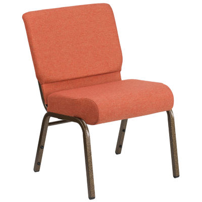 HERCULES Series 21''W Stacking Church Chair