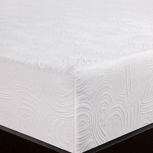"Comfort Revolution® 8"" Memory Foam - Mattress Only"