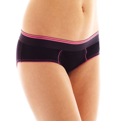 Flirtitude® Cotton Boykini