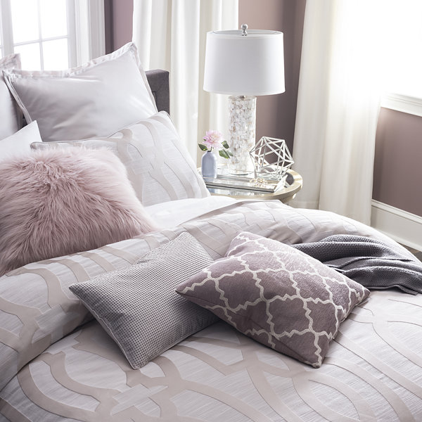 Liz Claiborne® Raleigh Euro Pillow