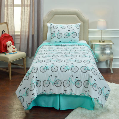 Rizzy Home Abby Riz Kidz Comforter Set