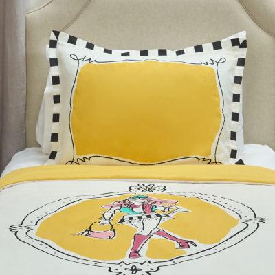 Rachel Kate By Rizzy Home Cassidy Riz Kidz Comforter Set