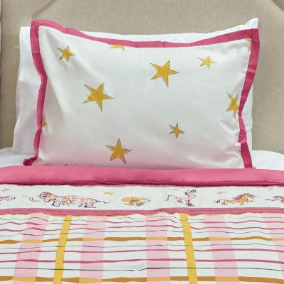 Rachel Kate By Rizzy Home Laura Riz Kidz Comforter Set