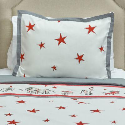 Rachel Kate By Rizzy Home Beth Riz Kidz Comforter Set