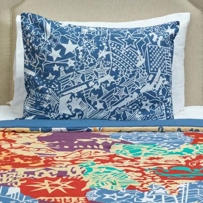 Rizzy Home Bella Riz Kidz Comforter Set