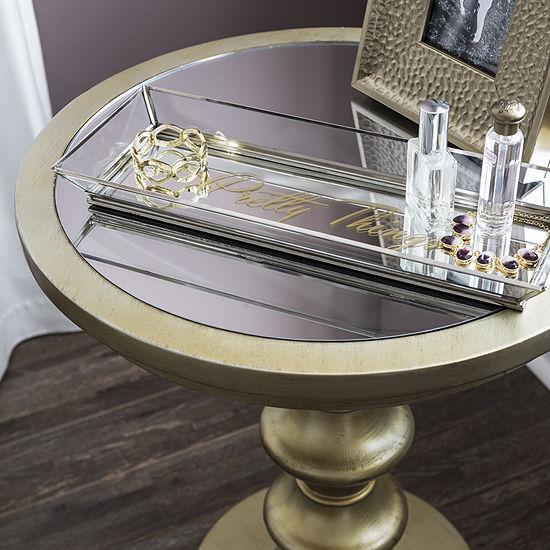 Home Essentials Decorative Tray