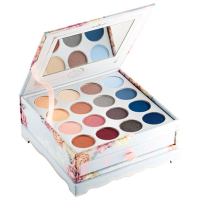 SEPHORA COLLECTION HOUSE OF LASHES® X SEPHORA COLLECTION VERSAILLES EYESHADOW PALETTE