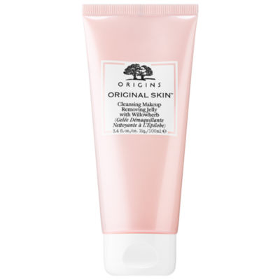 Origins Original Skin™ Cleansing Makeup Removing Jelly with Willowherb