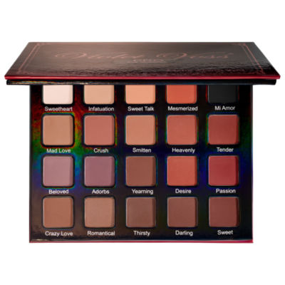 Violet Voss PRO Eyeshadow Palette - Matte About You