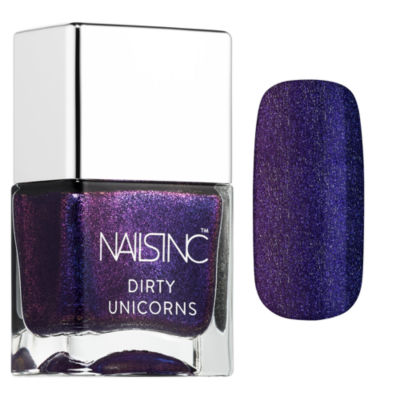 NAILS INC. Dirty Unicorn Collection
