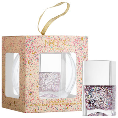 NAILS INC. Nail Bauble Gift Set