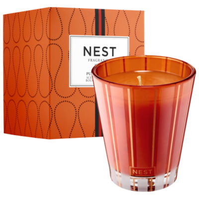NEST  Pumpkin Chai Scented Candle
