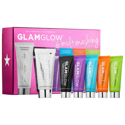GLAMGLOW #Multimasking Mask Treatment Set