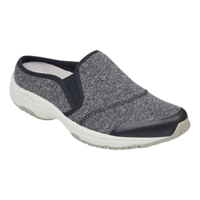 Easy Spirit Takeit2 Womens Clogs Pull-on Round Toe