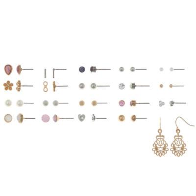 Decree Earring Sets dp0Ec