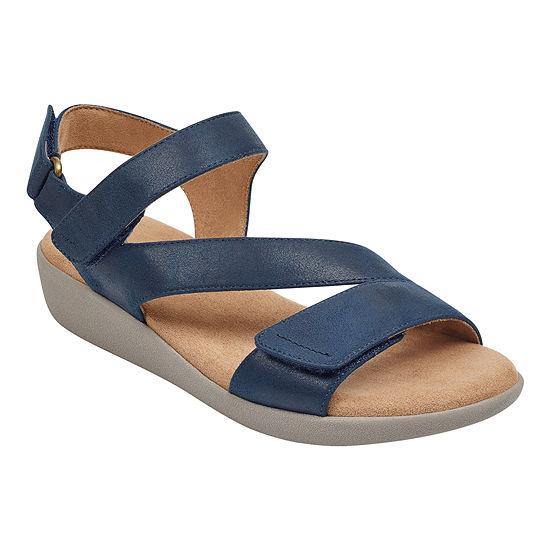 Easy Spirit Womens Kailyne Strap Sandals