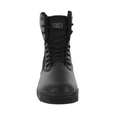 Magnum Stealth Force 8.0 EH Composite-Toe Mens Work Boots