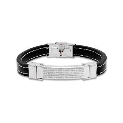 Steeltime Id Bracelet