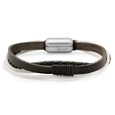 Steeltime Link Bracelet