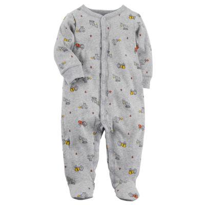 Carter's Little Baby Basics Sleep and Play - Baby
