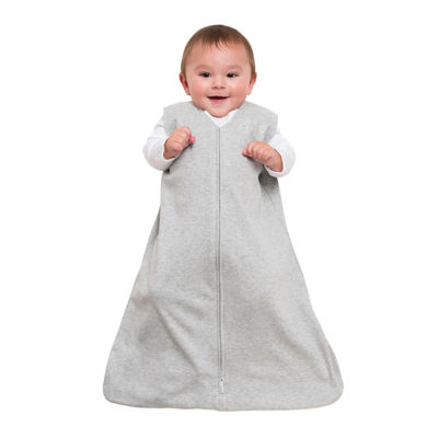 HALO SleepSack Wearable Blanket 100% Cotton -Gray
