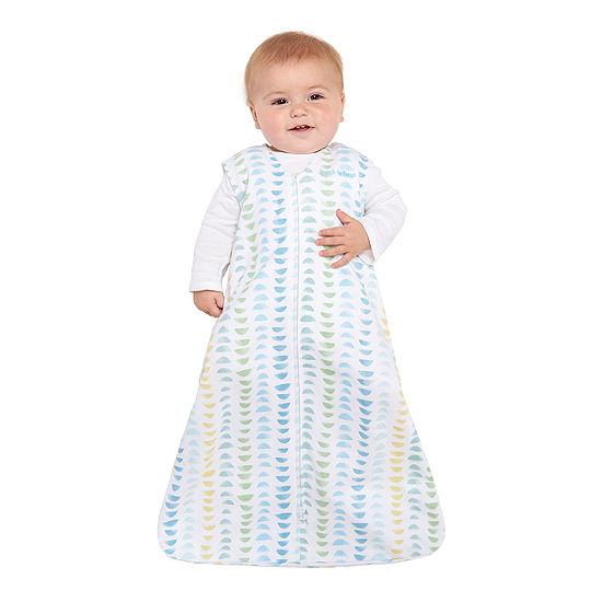 2b626dea2b HALO SleepSack Wearable Blanket 100% Cotton - Cut Apples - JCPenney