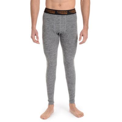 Copper Fit Compression Jersey Workout Pants