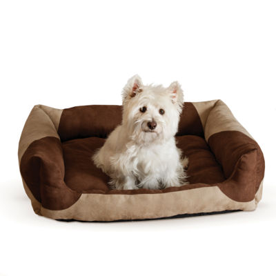 K & H Manufacturing Classy Lounger Dog Bed