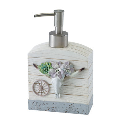 Avanti® Canyon Soap/Lotion Dispenser