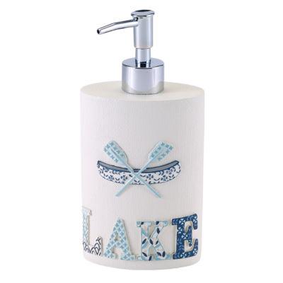 Avanti Lake Life Soap Dispenser