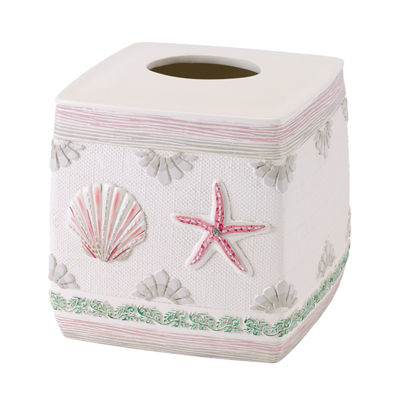 Avanti Coronado Tissue Box Cover