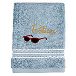Saturday Knight Beach Time Bath Towel Collection