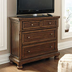 Signature Design by Ashley® Prestonwood Media Chest