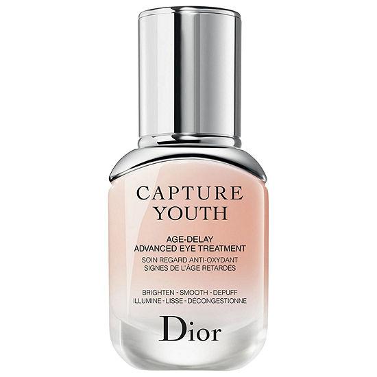 Dior Capture Youth Age-Delay Advanced Eye Treatment