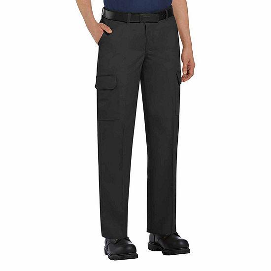 Red Kap PT89  Womens Workwear Cargo Pant - Short