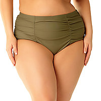 Tummy Control Swimsuits & Cover-ups for Women - JCPenney