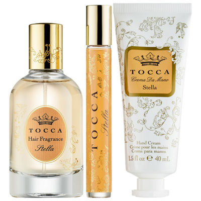 TOCCA Stella On The Go Gift Set