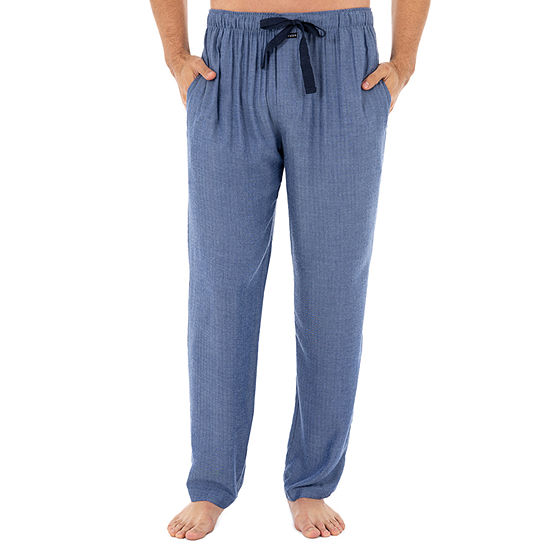 Van Heusen Mens Pajama Pants -Tall