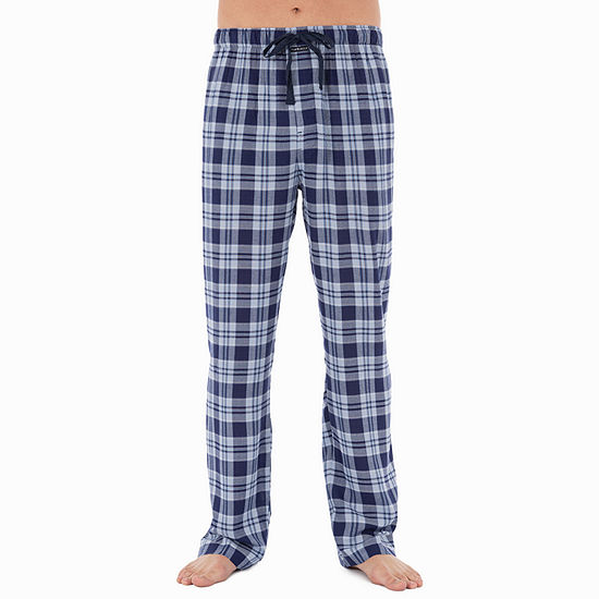 Van Heusen Mens Pajama Pants - Tall