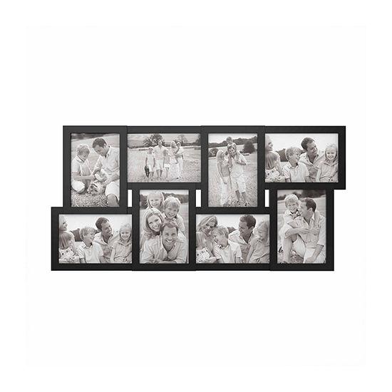 Trademark Fine Art 8-Opening Collage Frame