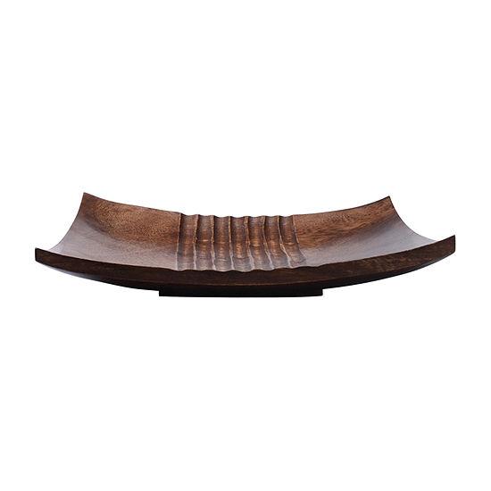 Trademark Fine Art Decorative Tray