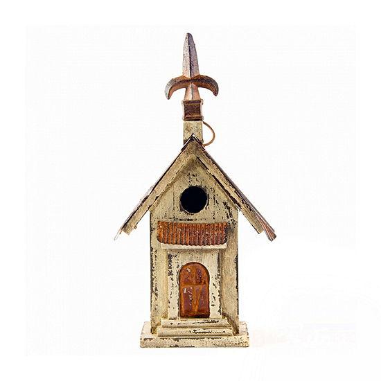 Glitzhome Bird Houses