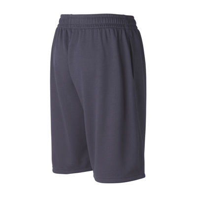 New Balance Boys Moisture Wicking Basketball Short - Big Kid