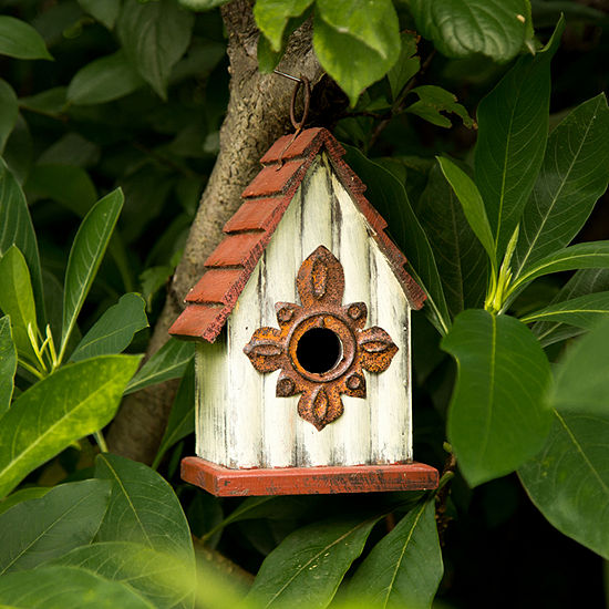 Glitzhome Bird Houses