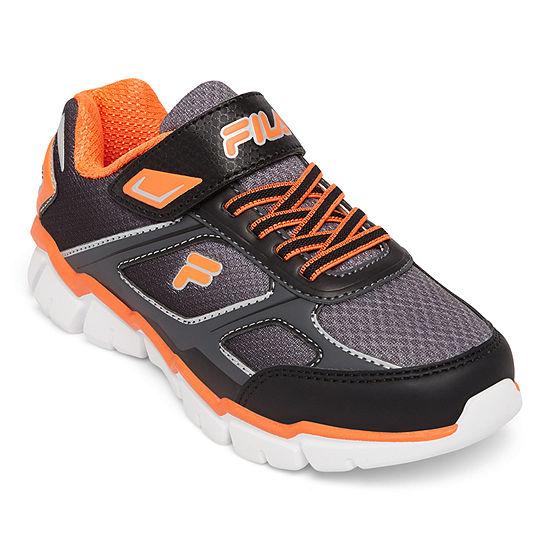 Fila Focalspeed Boys Running Shoes