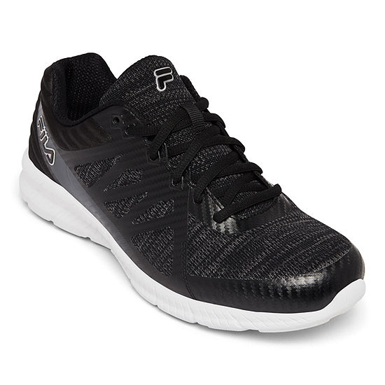 496ca0277b2c8 Fila Memory Finity 3 Mens Lace-up Running Shoes
