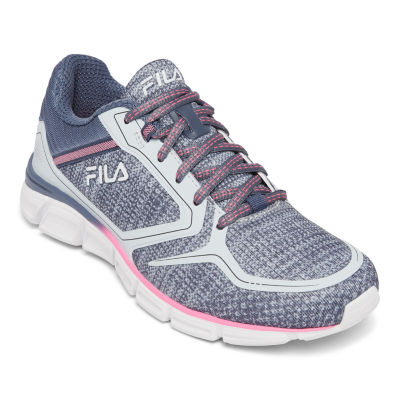 Fila Memory Aspect 8 Womens Lace-up Running Shoes